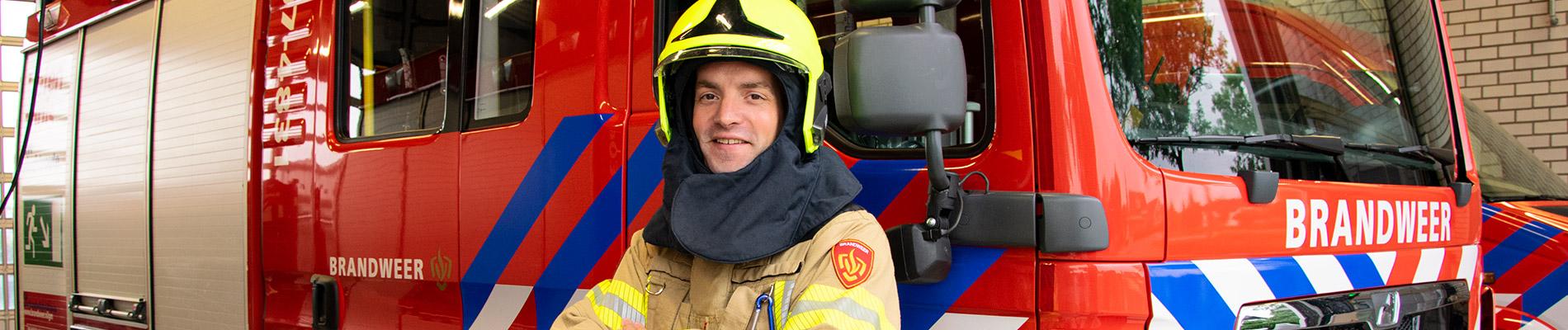 IZA collectieve zorgverzekering (vrijwillige) brandweer