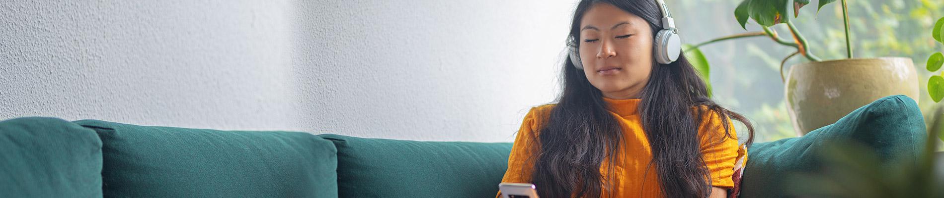 IZA collectief zorgverzekering mindfulness