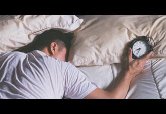 Lees meer informatie en tips hoe u beter kunt slapen