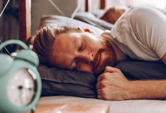Met de digitale workshop leert u beter slapen