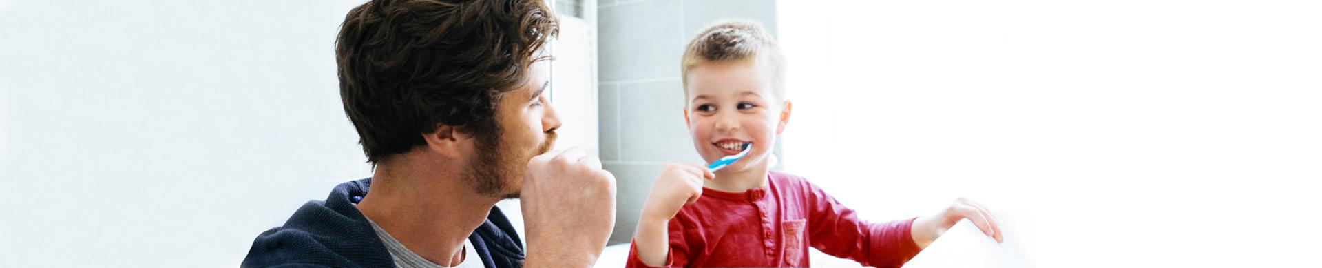 IZA vergoeding tandarts voor kinderen onder de 18